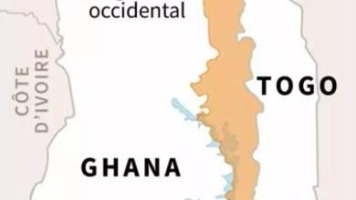 """Photo de Le Ghana s'attaque au rêve séparatiste du """"Togoland occidental"""""""