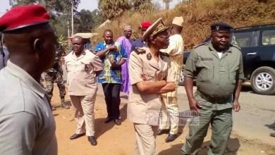 Photo de Cameroun: Le Nord-ouest enregistre son premier cas confirmé au Covid-19