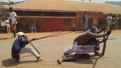 Photo of Cameroun – Dialogue: non au jeu trouble du gouvernement!
