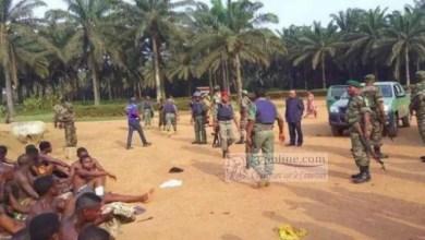 Photo of Cameroun: La Menoua, première cible dans la crise Anglophone
