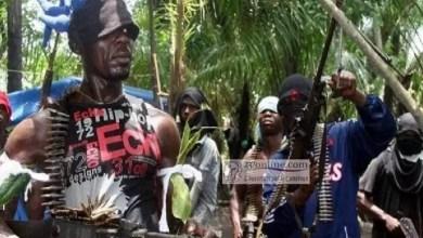Photo of Crise sociopolitique au Cameroun: Déjà 2000tuées en zone anglophone