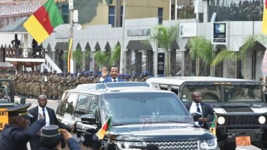 Photo of Covid-19 : Paul BIYA annule les célébrations du 1er et du 20 mai 2020
