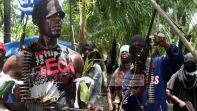 Photo of Cameroun: Les séparatistes annoncent une semaine de villes mortes