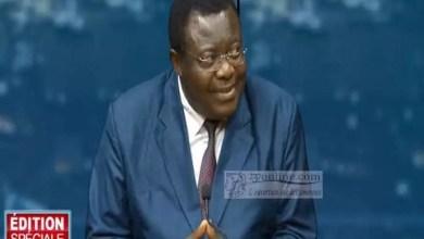 Photo of «Je suis le protecteur de Paul Biya, s'il tombe je tombe»