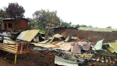 Photo of Crise anglophone : plus de 200 villages brûlés dans le Nord-ouest et le Sud-ouest