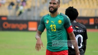 Photo of Cameroun : Choupo-Moting désigné capitaine des lions indomptables pour la CAN 2019