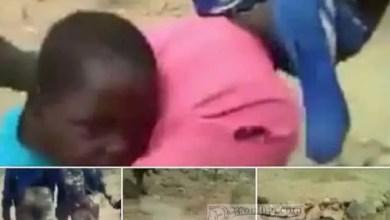 Photo de Exécutions filmées au Cameroun : sept militaires camerounais vont être jugés