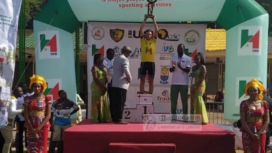 Photo of Le Bulgare Konstantinov remporte le Tour du Cameroun 2019