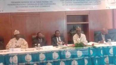 Photo de Cameroun: Signature de la convention de financement entre l'Etat et la commune de Lagdo