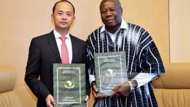 Photo of Huawei et l'Union africaine signent un protocole d'accord pour renforcer les capacités de leur partenariat technique dans le domaine des TIC