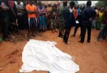 Photo of Bafoussam : Suite à l'effondrement d'un WC, une dame trouve tragiquement la mort