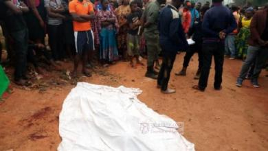 Photo of Cameroun-Drame : Une femme tuée pour infidélité à Buea