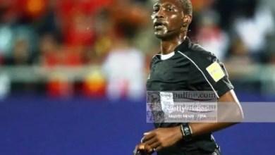 Photo de Can 2019 – Finale Sénégal Vs Algerie: il y avait main dans la surface de réparation (Alioum Sidi)