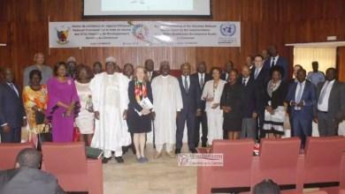 Photo of Présentation du Document National de Contextualisation et de priorisation des ODD Au Cameroun