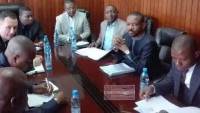 Photo of Coopération: Les douaniers béninois à l'école camerounaise