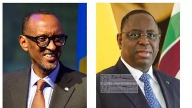 Photo of Les Présidents rwandais, sénégalais et congolais participeront au Forum d'Entrepreneuriat de la Fondation Tony Elumelu 2019