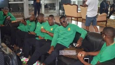 Photo of CAN 2019 – Cameroun : Fin de grève. Les lions sont en Égypte