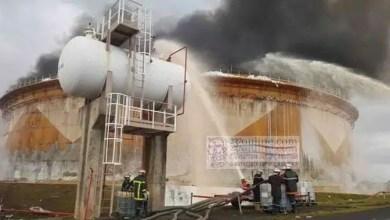 Photo of Cameroun – Incendie à la SONARA: le rapport d'enquête rendu