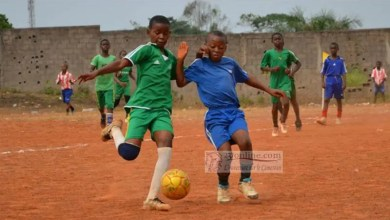 Photo of Près de 1600 participants aux 14èmes jeux scolaires au Cameroun