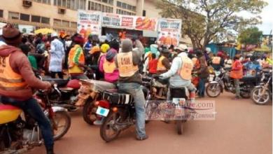 Photo of Arrestation de Mamadou Mota: les moto taxis des zones rurales menacent