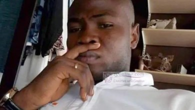Photo of Cameroun : Steve Kevin Momo, 22 ans, arrêté à Douala et poursuivi pour complicité dans les casses des ambassades de Paris et Berlin