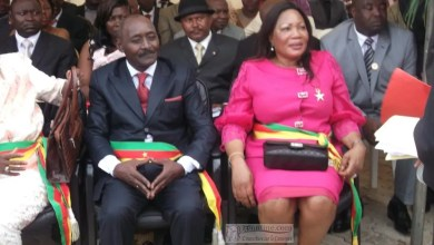 Photo of Cameroun – Mairie de Yaoundé IV : Régine Amougou est tombée