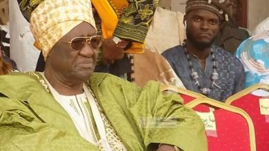 Photo of Cameroun : Le Sultan Ibrahim Mbombo Njoya confirme sa présence au Meeting du RDPC à Bafoussam