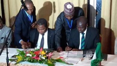 Photo of Criminalité transfrontalière : Le Cameroun et le Nigeria à la recherche des solutions  encore plus efficaces