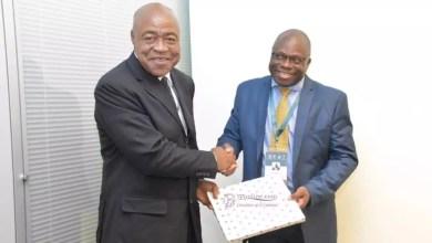 Photo of Cameroun – Session du comité du Patrimoine mondiale: Ismaël Bidoung Mkpatt capitalise