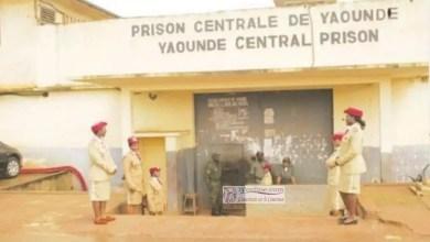 Photo de Mutinerie de Kondengui : Le SDF et le Mrc accusent le gouvernement