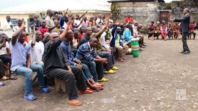 Photo of Dernière minute…Après Kondengui, des coups de feu à la prison centrale de Buea