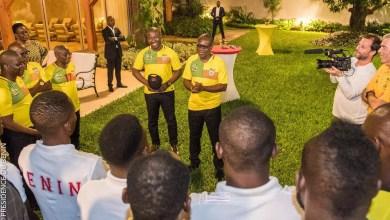 Photo of CAN 2019: « Belle victoire acquise de haute lutte » (Patrice Talon)