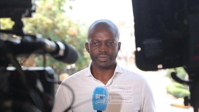 Photo de Qui est Patrick Fandio, le Camerounais qui conseille Macron ?