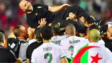 Photo of CAN 2019 – VIDEO : Résumé de la finale Algérie vs Sénégal