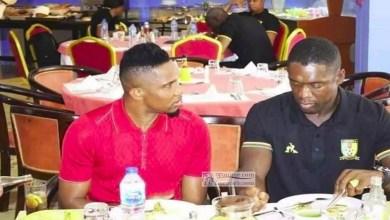 Photo of Clarence Seedorf : Payé à 750 millions de FCFA, Paul Biya instruit l'ouverture d'une enquête