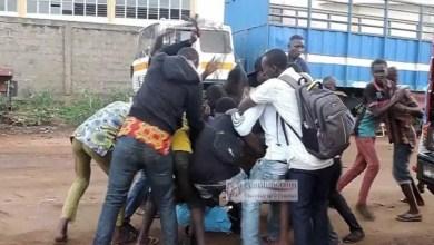 Photo of Cameroun – Justice Populaire: deux présumés voleurs de moto assassinés à Douala