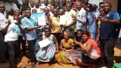 Photo of Cameroun: les militants du MRC réclament 61 milliards à l'Etat