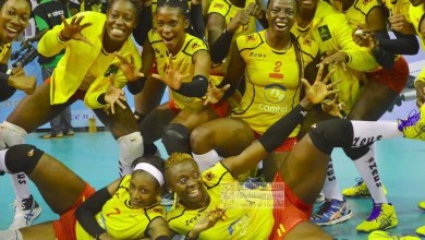 Photo of Can de volleyball dames Egypte 2019 : Les Lionnes du Cameroun championnes d'Afrique