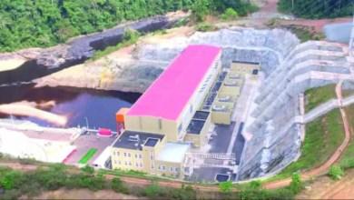 Barrage de Menveele