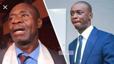 Photo of Nkou Mvondo – Cabral Libii: Bienvenue le divorce!