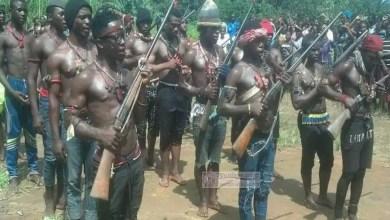 Photo of Cameroun: L'école pris en otage depuis 03 ans par les sécessionnistes