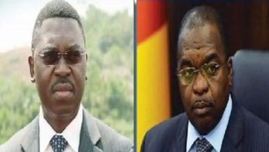 Photo of Le Président Paul Biya doit séparer les lutteurs: Ferdinand Ngoh Ngoh Vs Louis Paul Motazé
