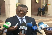 Photo of Cameroun – Joseph Dion Ngute : le poulain secret de Paul Biya pour la succession ?