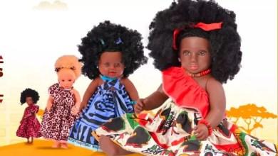 Photo of Les poupées africaines débarquent dans l'univers JUMIA MALL