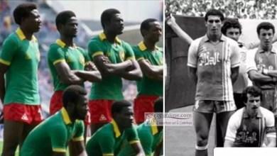 Photo of Coupe du Monde: 1982 aurait du être l'année de l'Afrique
