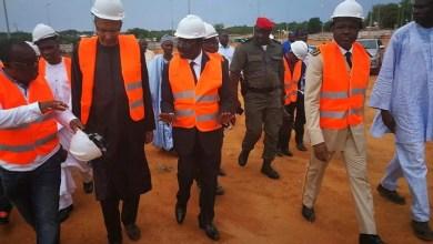 Photo of CAN Cameroun 2021: La réalisation de certains chantiers préoccupe le Minsep à Garoua