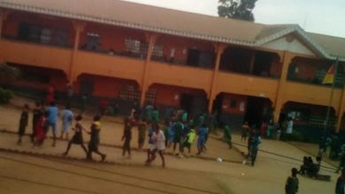 Photo of École publique d'Efoulan: Le moule des valeurs patriotiques