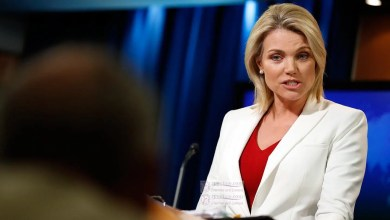Photo of Crise anglophone au Cameroun – Heather Nauert: « Les recours à la force sont inacceptables »