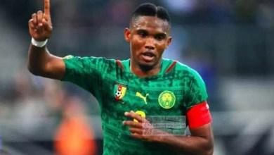 Photo of Football: Le palmarès hors-norme de Samuel Eto'o