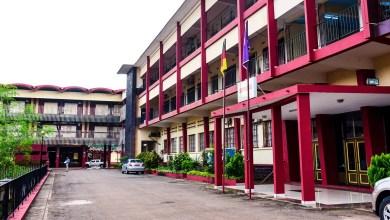 Campus de l'ENAM